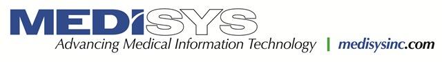 MediSYS logo NEW